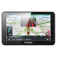 GPS-навигатор Prestigio GeoVision 5068 Progorod [PGPS5068CIS04GBPG]