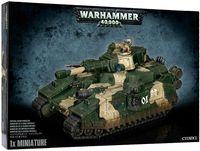 Warhammer 40.000. Astra Militarum. Imperial Guard Baneblade (47-24)