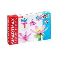 """Конструктор магнитный """"SmartMax. Цветочная энергия"""" (11 деталей)"""