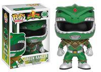 """Фигурка """"POP. Могучие рэйнджеры. Зеленый рейнджер."""""""