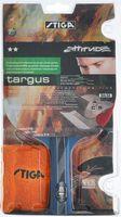 """Ракетка для настольного тенниса """"Targus"""" (2 звезды; с напульсником)"""