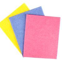 Набор салфеток для уборки (10 шт; 380х300 мм)
