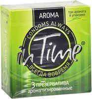 "Презервативы ""In Time. Aroma"" (3 шт.)"