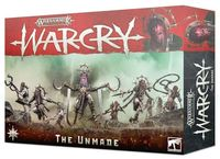 Warhammer Age of Sigmar. Warcry. The Unmade (111-12)