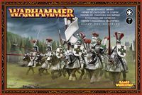 "Набор миниатюр ""Warhammer FB. Empire Knights"" (86-07)"