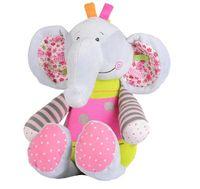 """Мягкая игрушка """"Слон"""" (30 см)"""