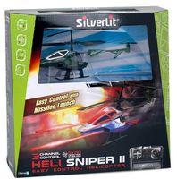 """Вертолет на радиоуправлении """"Heli Sniper 2"""""""