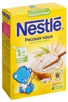 "Детская каша Nestle ""Рисовая"" (200 г)"