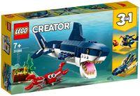 """LEGO Creator """"Обитатели морских глубин"""""""