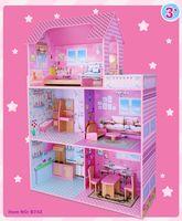 """Дом для кукол """"Dream House"""" (арт. B742)"""