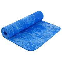 """Коврик для йоги """"Sangh"""" (183x61x0,8 см; арт. 4466002)"""