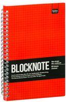"Блокнот в клетку на спирали ""Active Book"" (А5; 60 листов)"