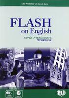 Flash on English. Workbook 4 (+ CD)