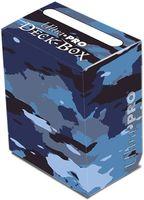 """Коробочка для карт """"Navy Camo"""" (80 карт)"""