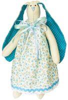 """Набор для шитья из ткани """"Кукла. Зайка Ася"""""""