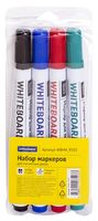 """Набор маркеров для доски """"OfficeSpace"""" (4 цвета)"""