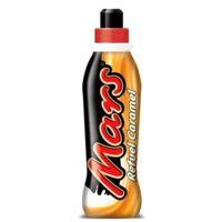 "Коктейль молочный ""Mars. Caramel"" (350 мл)"