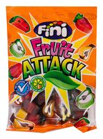 "Мармелад ""Fini. Fruit attack"" (100 г)"
