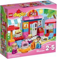 """LEGO Duplo """"Кафе"""""""
