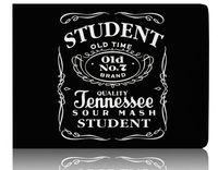 """Обложка на студенческий билет """"Musli Jack Student"""""""