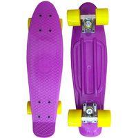 """Доска роликовая """"830 Purple"""""""