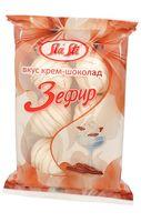 """Зефир """"Sla Sti"""" (320 г; крем-шоколад)"""