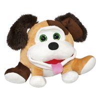 """Мягкая игрушка """"Мимики. Собачка"""" (22 см)"""