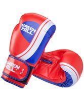 """Перчатки боксёрские """"Knockout BGK-2266"""" (12 унций; красные)"""