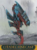 "Миниатюра ""Warhammer 40.000. Finecast: Tyranid Zoanthrope"" (51-61)"