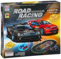 """Игровой набор """"Автотрек Road Racing"""" (арт. 1680)"""