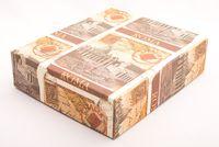 "Подарочная коробка ""Destination Rome"" (16,5х20х5 см)"