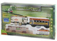 """Железная дорога """"Восточный экспресс"""" (арт. ВВ0680)"""