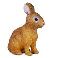 """Фигурка """"Кролик"""" (4 см)"""