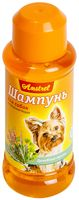 """Шампунь для собак """"Amstrel"""" (320 мл; с целебными травами)"""