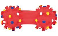 """Игрушка для собак """"Гантель"""" (10 см)"""