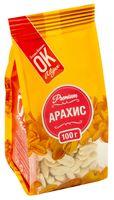 """Арахис бланшированный """"Premium ОК!"""" (100 г)"""
