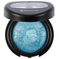 "Тени для век ""Diamonds Terracotta Eye Shadow"" (тон: 05, blue-pearlescent)"
