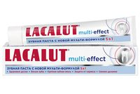 """Зубная паста """"Multi-Effect"""" (75 мл)"""