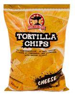 "Чипсы кукурузные ""Тortilla Chips. С сыром"" (200 г)"