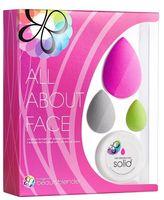 """Набор спонжей для макияжа """"All About Face"""" (3 шт.)"""