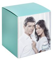 """Туалетная вода для женщин Antonio Banderas """"Blue Seduction"""" (50 мл)"""