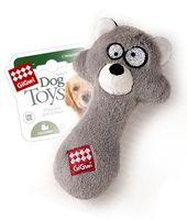 """Игрушка для собак """"Енот"""" (18 см)"""