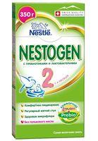 """Сухая молочная смесь """"Nestogen 2"""" (350 г)"""