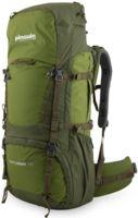 "Рюкзак ""Explorer 75"" (75 л; зелёный)"