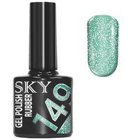 """Гель-лак для ногтей """"Sky"""" тон: 149"""